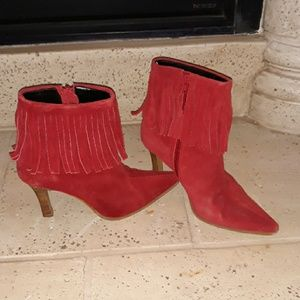 Wanted Razzle Boots